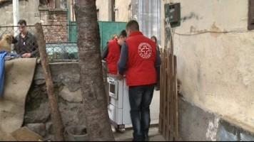 Недеља Црвеног крста у Зајечару