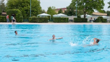 Обука непливача почиње у понедељак