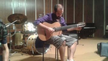 Данијел Маркес одржао предавање полазницима Рок академије