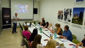 Гитаријада представљена туроператорима из Бугарске