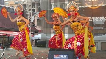 Република Индонезија представила своју културу у Зајечару