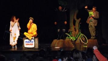 Пети дечији позоришни фестивал