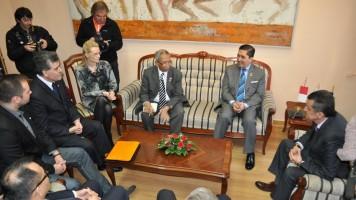 Амбасадор Индонезије посетио Зајечар
