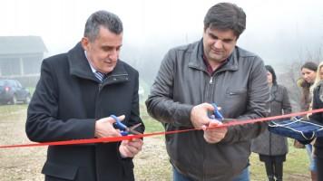 Отворен Азил за псе у Горњој Прлити