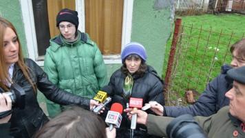 Уручена помоћ породици Јовановић