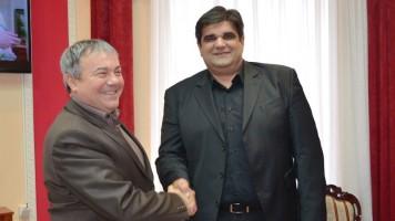 Потписан протокол између Зајечара и Мегатренд универзитета