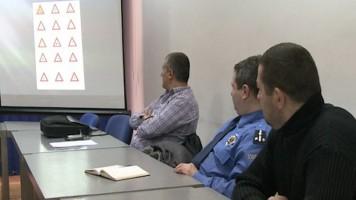 Зајечар: Одржан семинар о саобраћајној сигнализацији