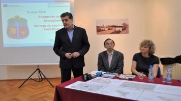 Представљена студија изводљивости за Визиторски центар на  Феликс Ромулијани