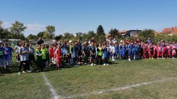 Зајечар: Међународни турнир у фудбалу окупио велики број малишана из Србије и Бугарске