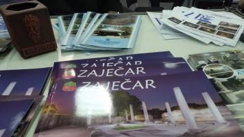 Туристичка организација града Зајечара учествоваће на 42.Међународном сајму туризма