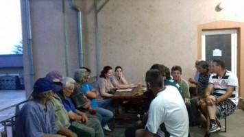 Састанак са пољопривредницима у Халову
