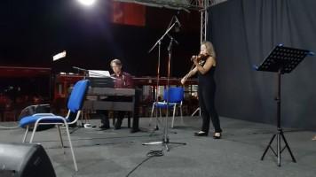 Зајечар: Oдржан концерт полазника Кампа класичне музике