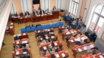 Обавештење -Седница Скупштине града Зајечара