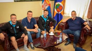 Вањин Одбојкашки камп ускоро и у Зајечару!