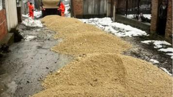 Почела реконструкција једне од најдужих улица у Николичеву