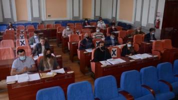 Одржана 10.седница Градског већа Града Зајечара