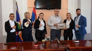 """ГЛАСАЈТЕ: Представници Зајечара наступају 5.септембра у програму """"Србија у ритму Европе"""""""