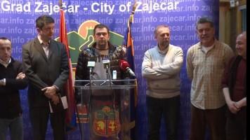 ЗАЈЕЧАР - престоница културе источне Србије