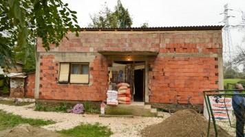 Уручена хуманитарна помоћ Вељку Милојевићу