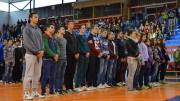 Фестивал спорта и културе у Зајечару