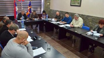 Градско веће донело Решење о постављењу начелника Градске управе