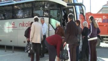 Град Зајечар чини све како би се ускоро нормализовао превоз
