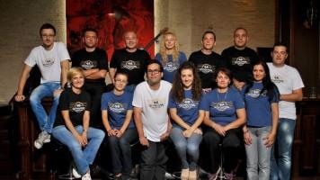 Гитаријада добија повељу захвалности радио Београда 202