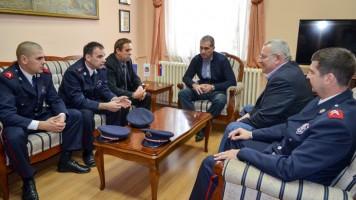 Обележен Дан ватрогаства Србијe