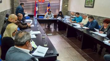 Градско веће усвојило Нацрт одлуке о седмом допунском буџету града Зајечара