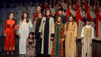 Одржана Светосавска академија у зајечарском позоришту
