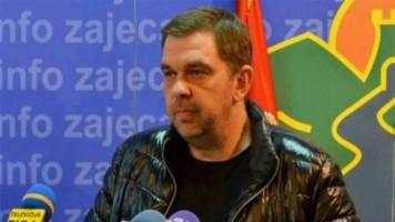 Миливојевић: Ничић поново лаже!