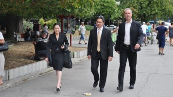 Унапређење односа Индонезије и града Зајечара