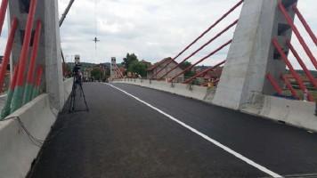 Привремено обустављање саобраћаја на мосту у Котлујевцу