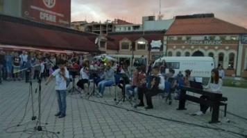 Обележен Светски дан музике у Зајечару