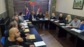 Усвојен нацрт одлуке Стратегије локалног економског развоја града Зајечара