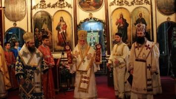 Зајечар данас слави славу Рођења Пресвете Богородице