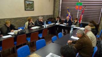 Чланови Савета за здравље разматрали извештај о заштити од загађења