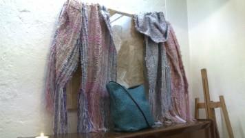Отворена изложба тканина у Радул беговом конаку