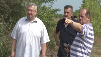 Огњеновић: Боља сигурност од поплава