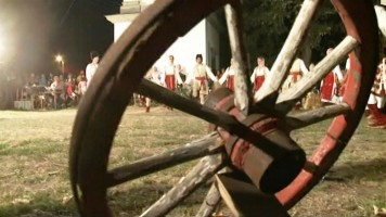 Завршен 33. Вражогрначки точак