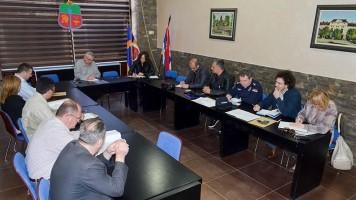 Редовна седница Савета за безбедност саобраћаја