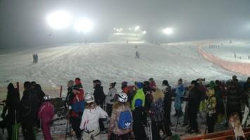 Почела је сезона скијања на Краљевици