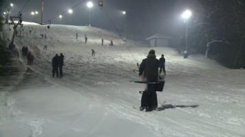 Поново ради скијалиште на Краљевици