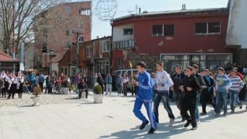 Зајечарски школарци на Олимпијади у Врању