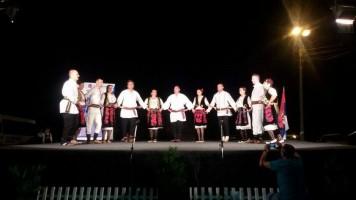 Српски и влашки мелос