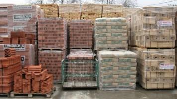 Јавни позив за пакете грађевинског материјала