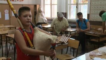 Музичке радионице прате грљански фестивал