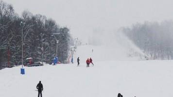 Ски сезона почиње 8.јануара
