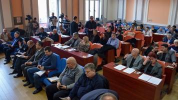 Скупштина града: Измењен састав Градске изборне комисије