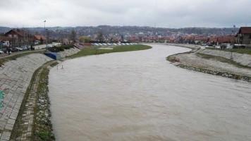 Оба Тимока испод редовне линије одбране од поплава